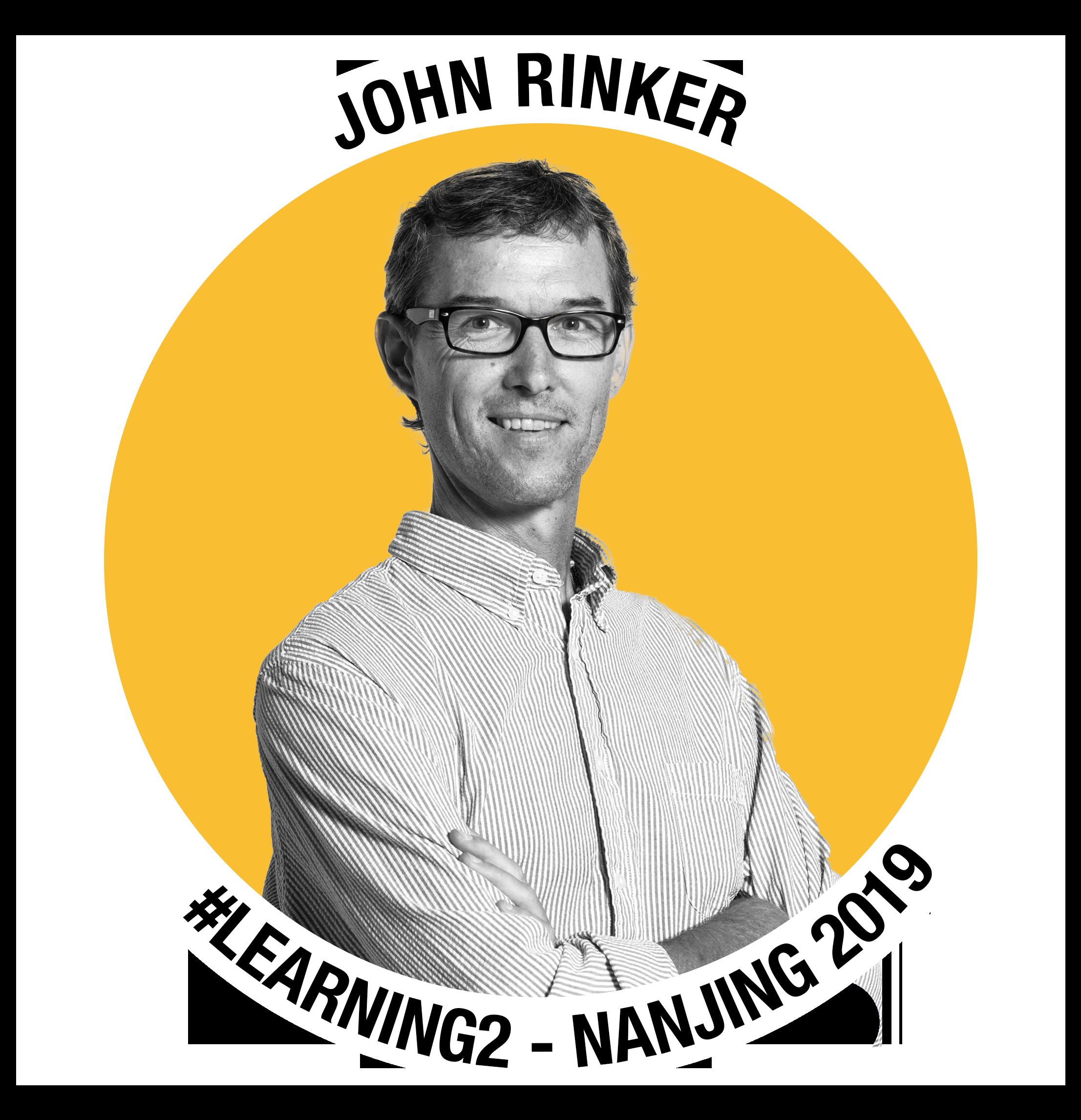 John Rinker