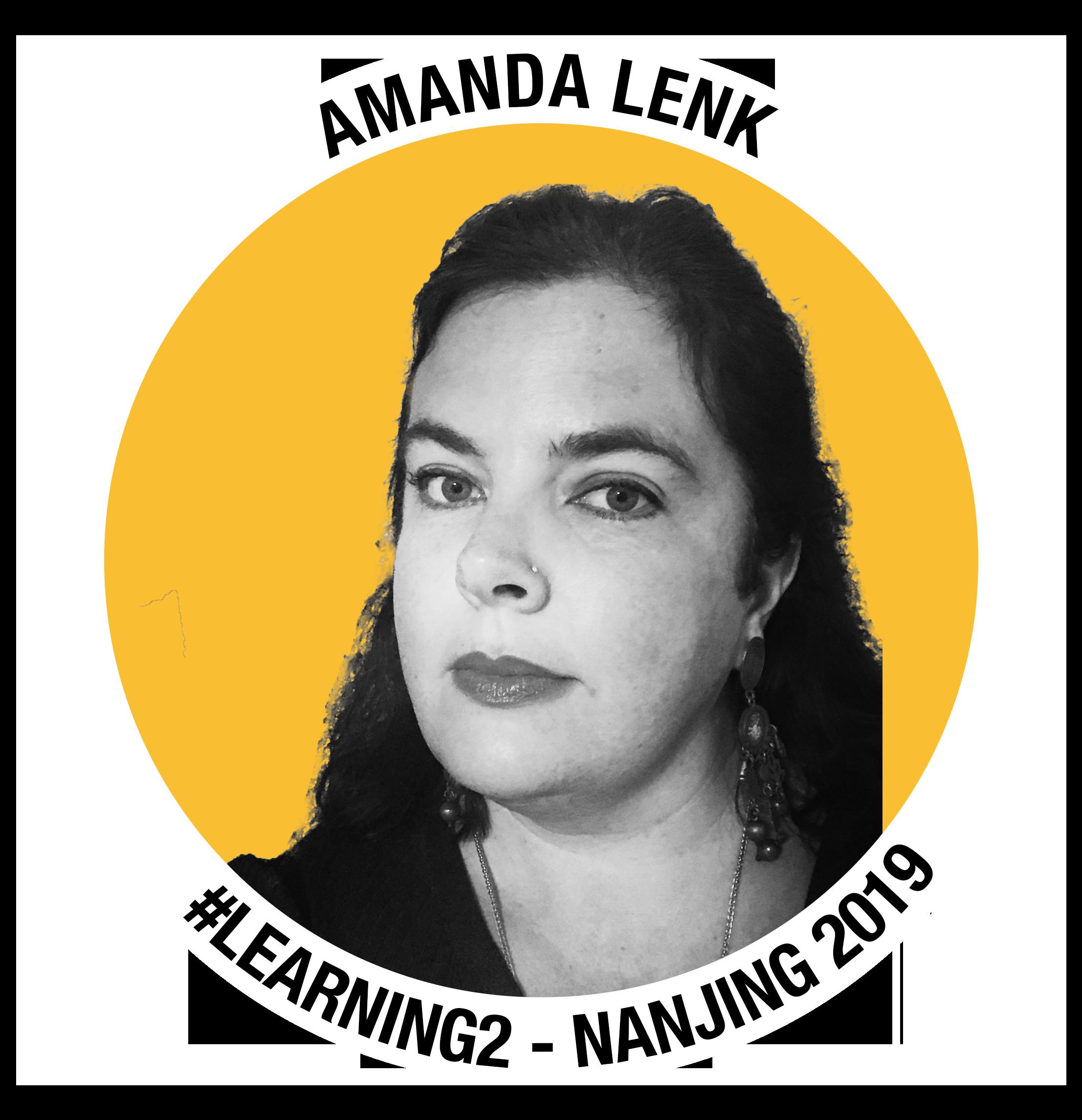 Amanda Lenk