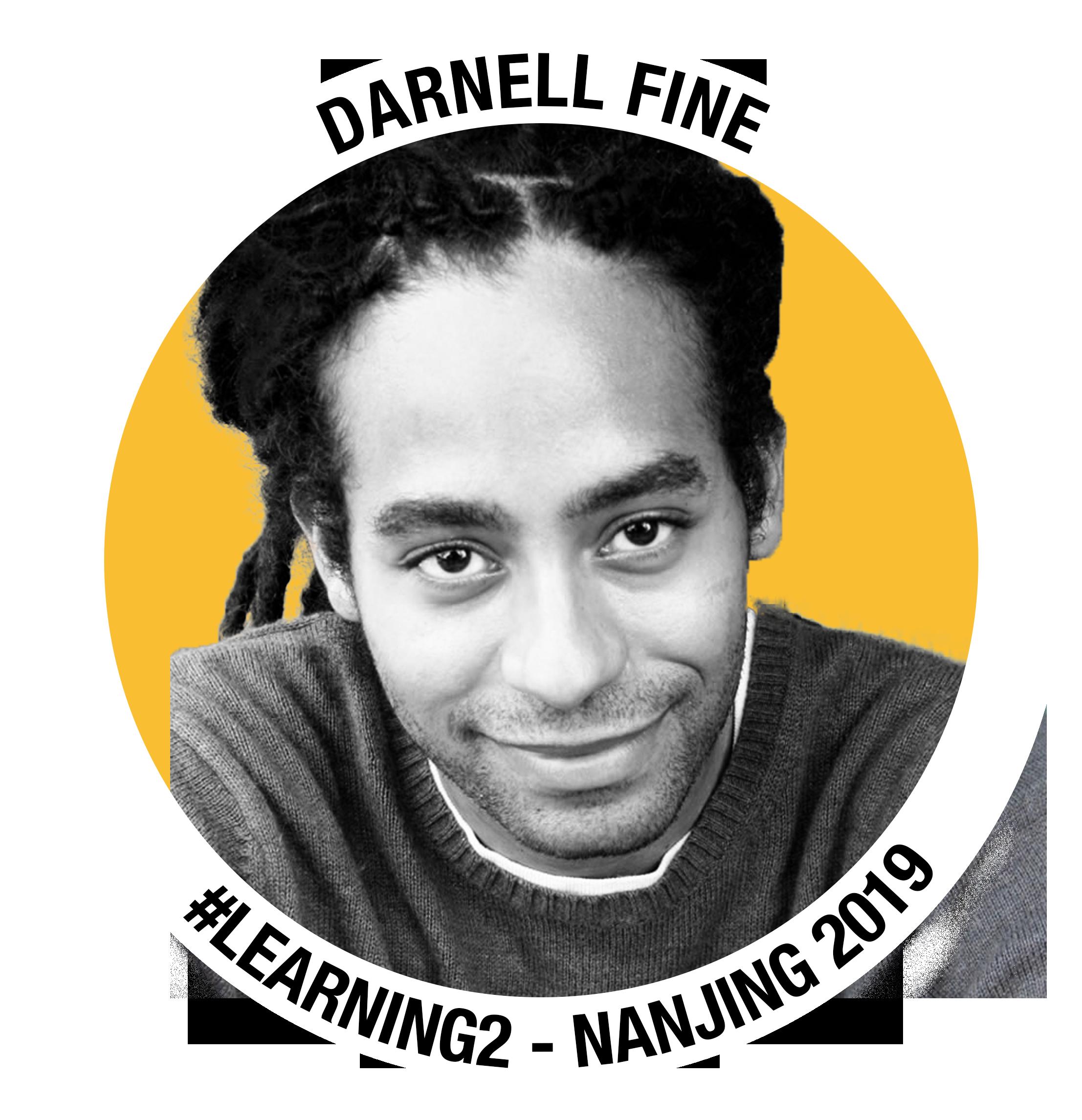 Darnell Fine