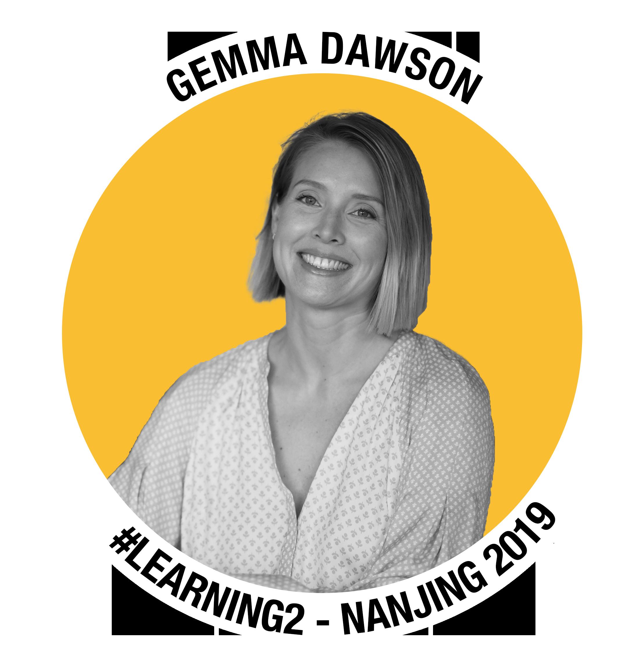 Gemma Dawson