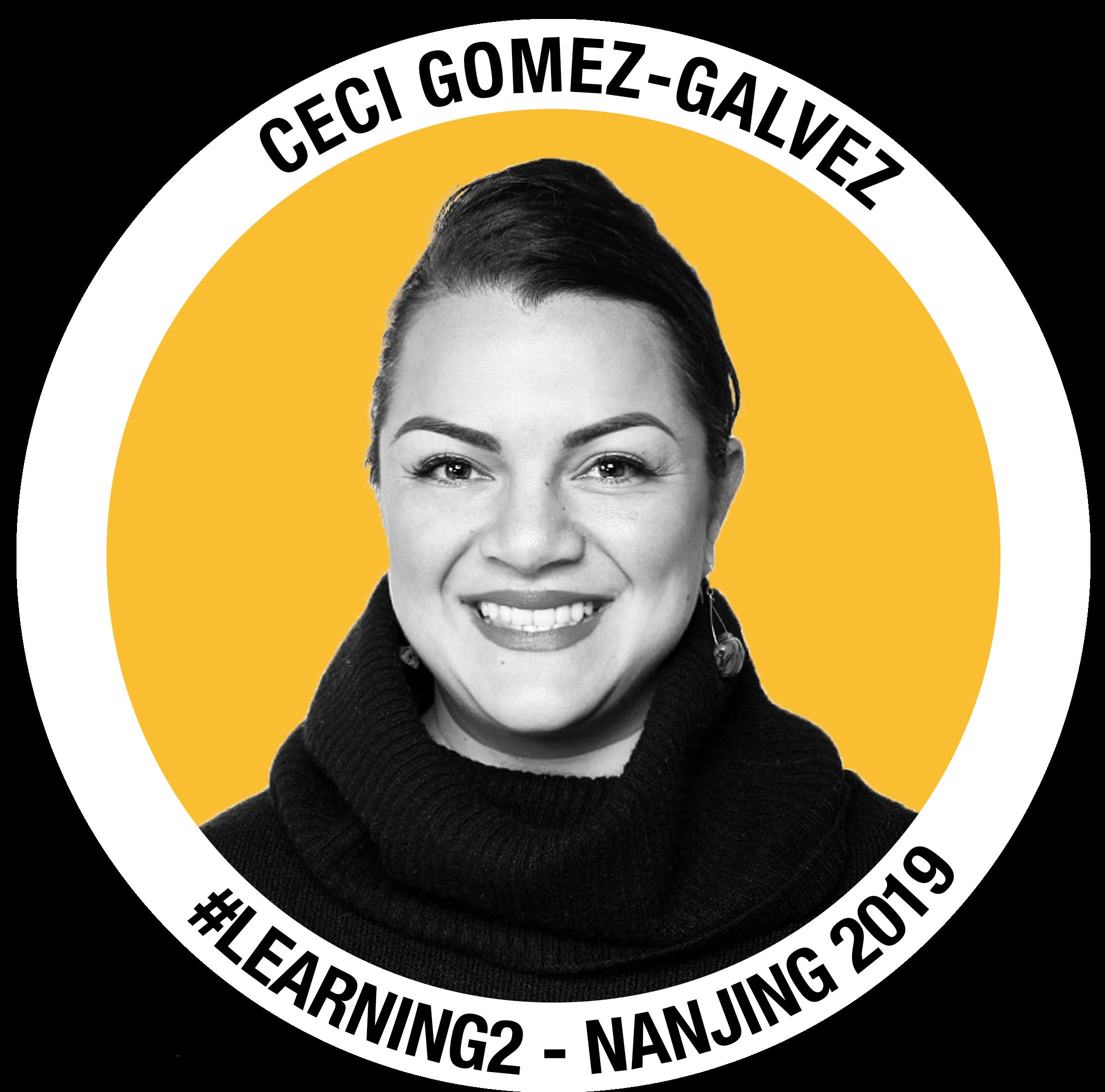 Ceci Gomez-Galvez